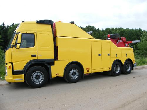 грузовой эвакуатор по спб