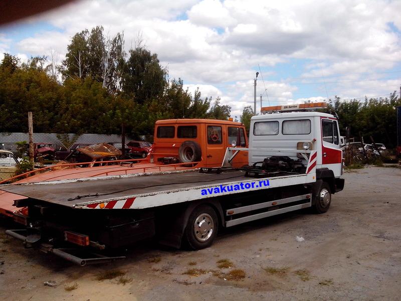 Низкорамный трал сергиев посад перевозка спецтехники