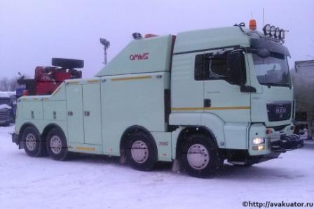 грузовой эвакуатор пушкино